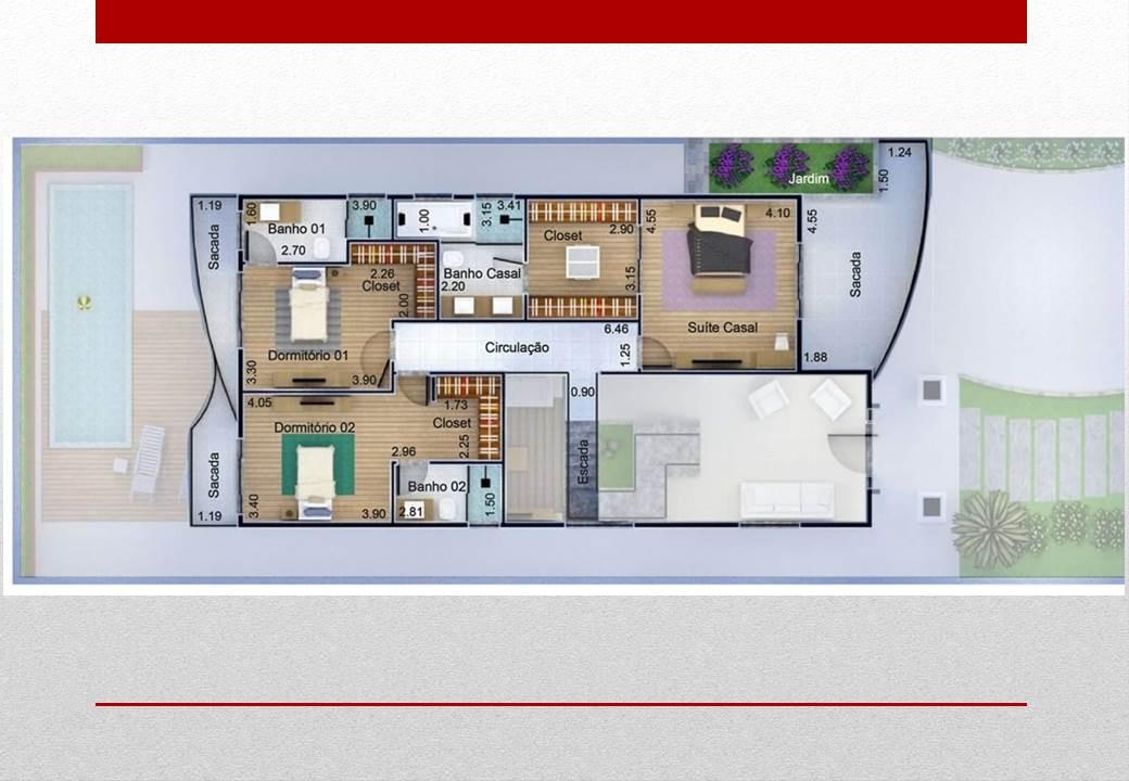 casa pre fabricada neo classica planta 0