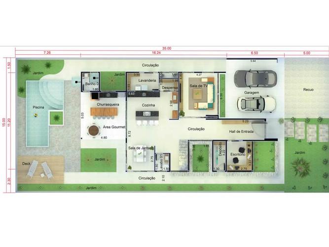 casa pre fabricada alto padrao 381 metros 3 suites planta 02.JPG