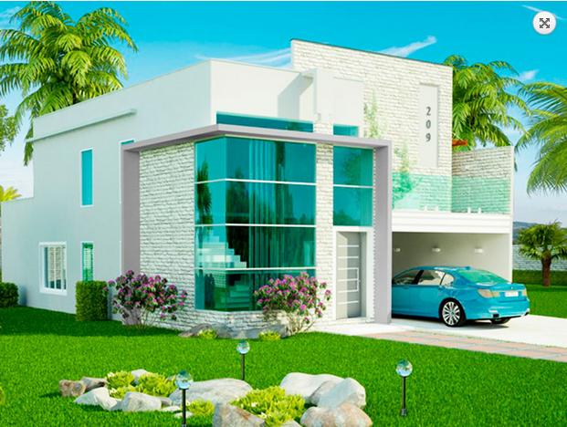 Casa Pré Fabricada 280m²