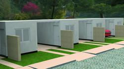 ambientes modulares ambientes pre fabricados metodo construtivo 08