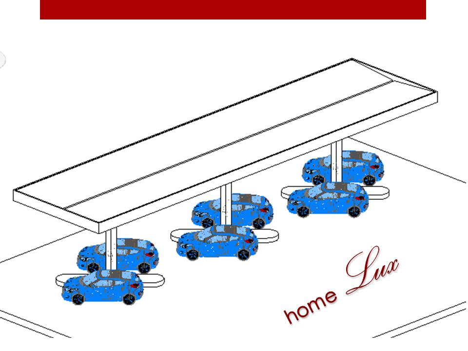12 cobertura modular 25mx6m posto de gas