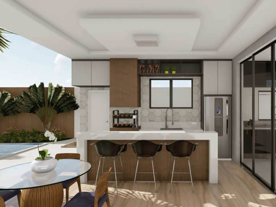 casa pre fabricada alto padrao 381 metros 3 suites 17