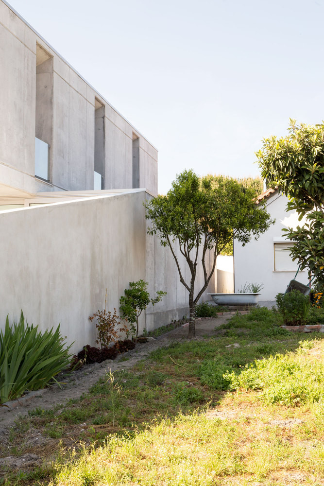 casa pre fabricada moderna para terreno