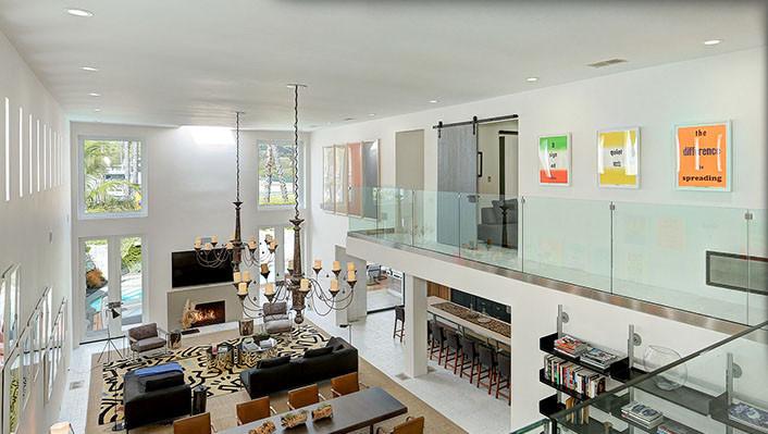 casa pré fabricada alto padrão 11