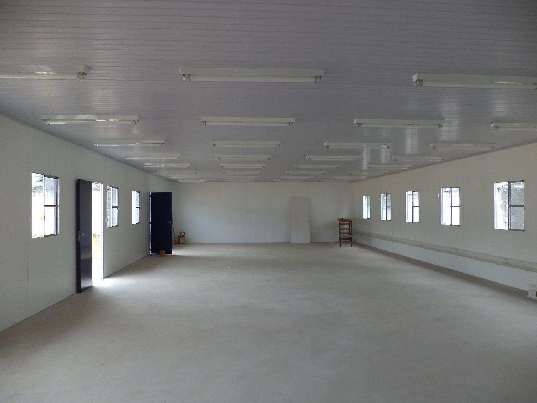 projeto e construção escritório pré fabricado 06