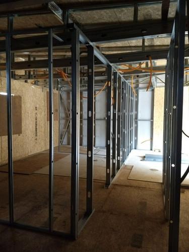 casa pre fabricada em steel frame regica