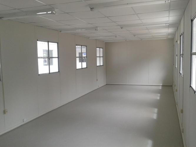 projeto e construção escritório pré fabricado 05