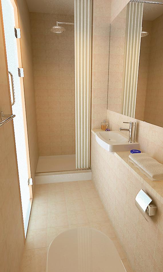 Banheiros Pré Fabricados