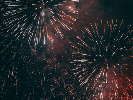 Reflections on July 4
