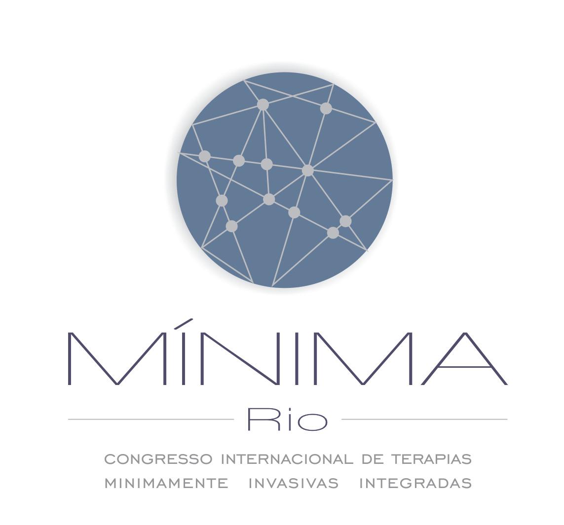 Logo Congresso Mínima Rio