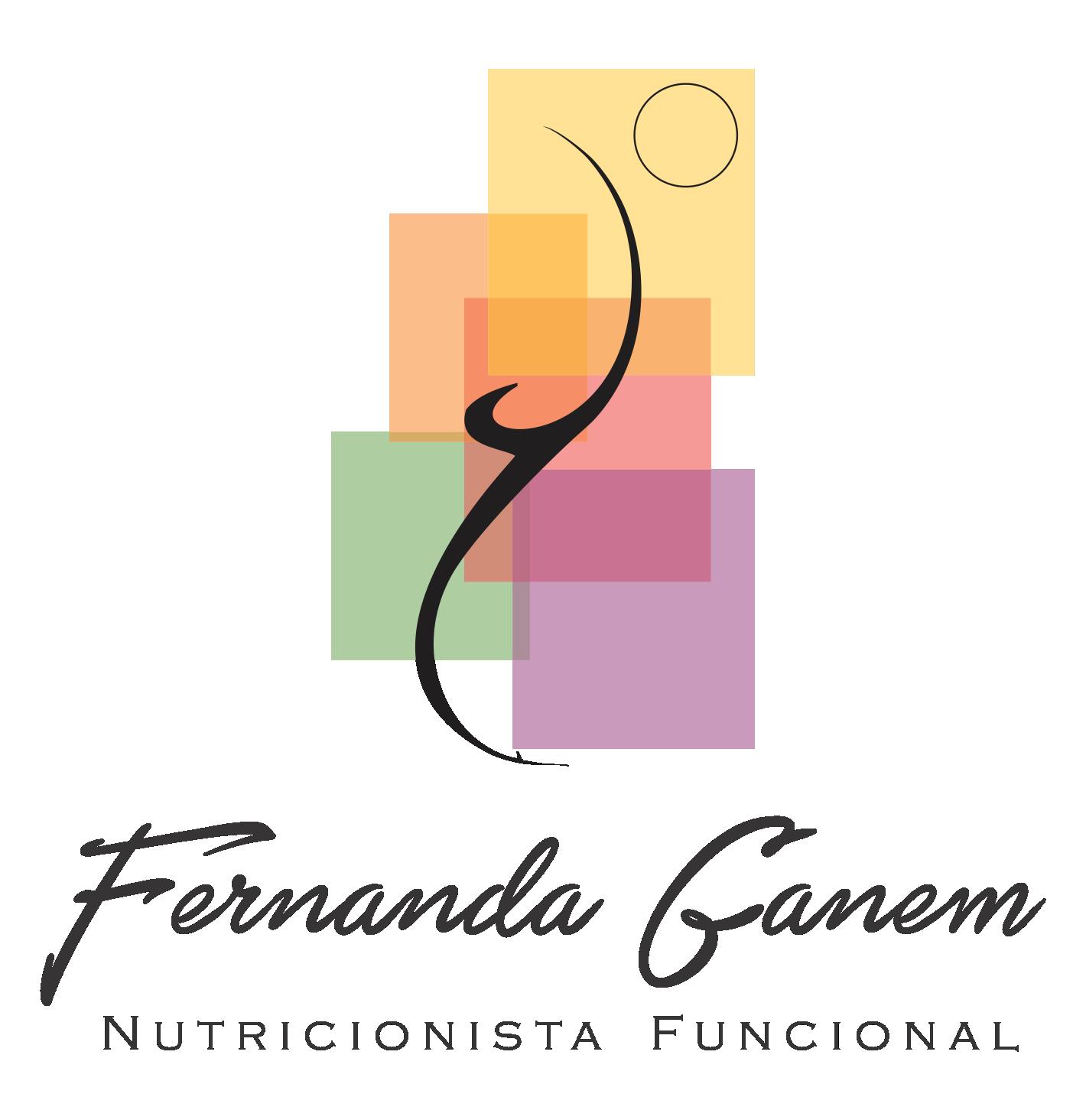 Logo Fernanda Ganem