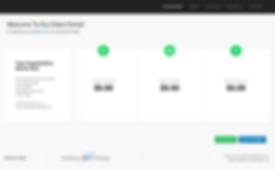 Addison Web Design - Client Portal