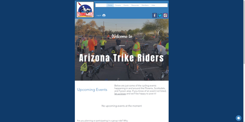 Arizona Trike Riders