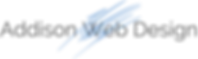 Addison Web Design Logo