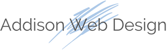 Addison Web Design Logo