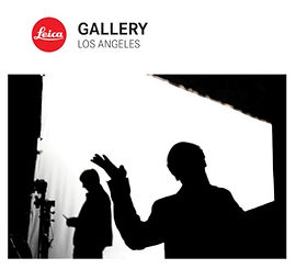 6x6 Exhibition jeff garlin photography l