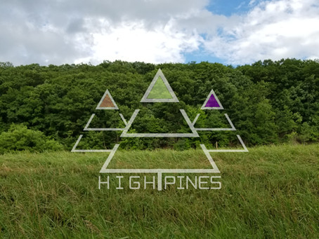 High Times with High Pines