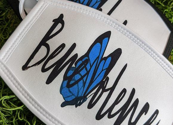 benevolence logo mask