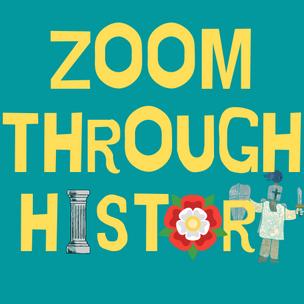 Zoom Through History
