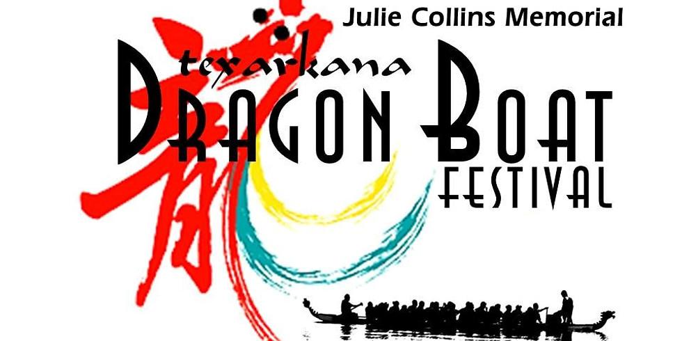 TEXARKANA | Dragon Boat Festival