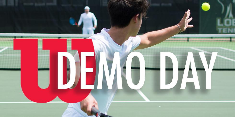 LONGVIEW | Wilson Demo Day