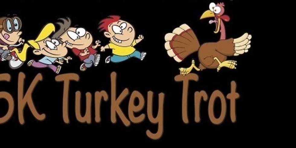 LONGVIEW | Turkey Trot
