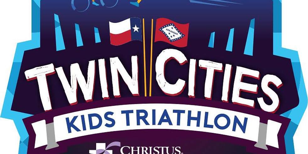 TEXARKANA | Twin Cities Kids Triathlon