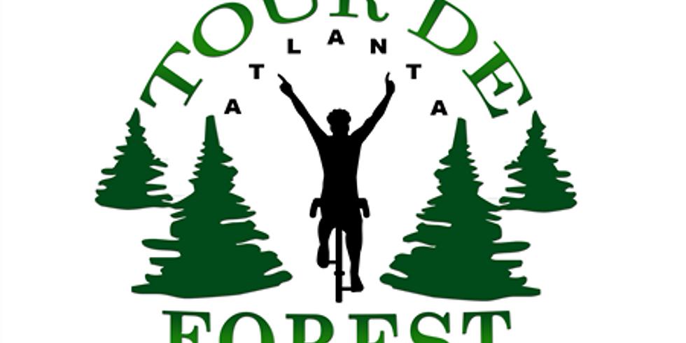 TEXARKANA | Tour de Atlanta Forest