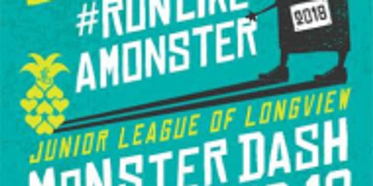 LONGVIEW   Monster Dash