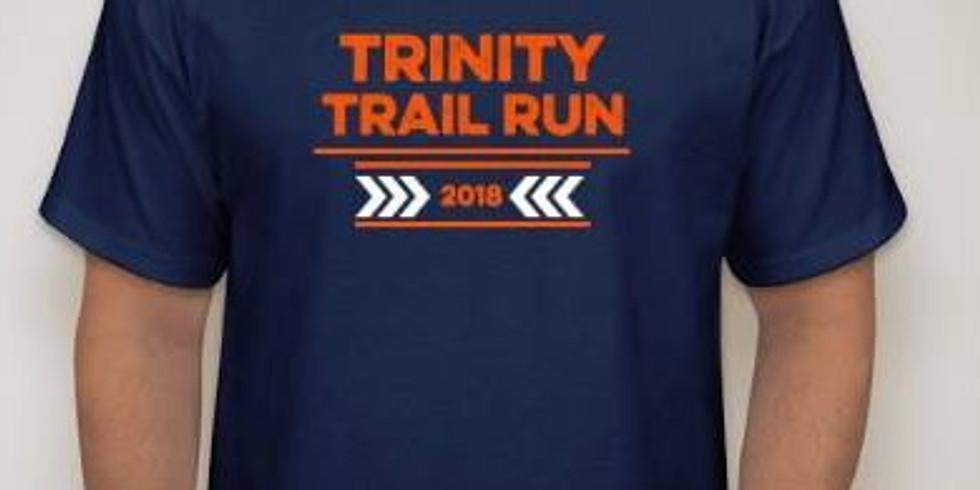 TEXARKANA | Trinity Trail Run 5K