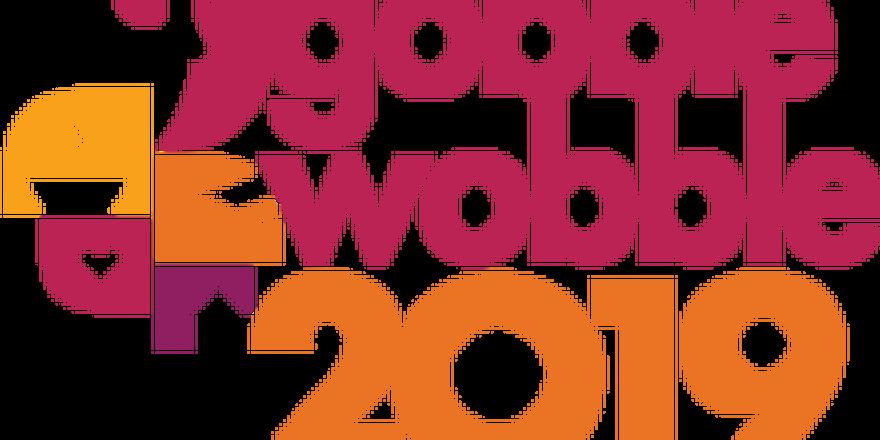 LONGVIEW | 15th Annual Gobble Wobble 2019