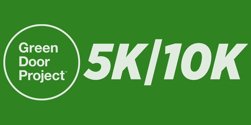 ROCKWALL   10th Annual Green Door 5K/10K