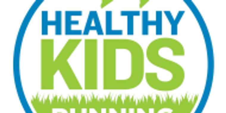 LONGVIEW   Healthy Kid's Running Series