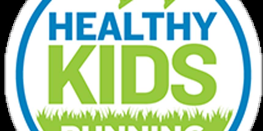 LONGVIEW | Healthy Kids Running