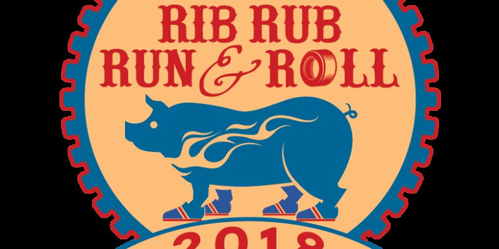 ROCKWALL | 10th Annual 2018 Rib, Rub, Run, and Roll