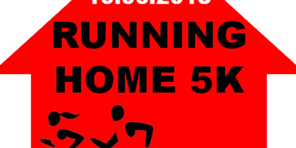 TEXARKANA   Running Home 5K
