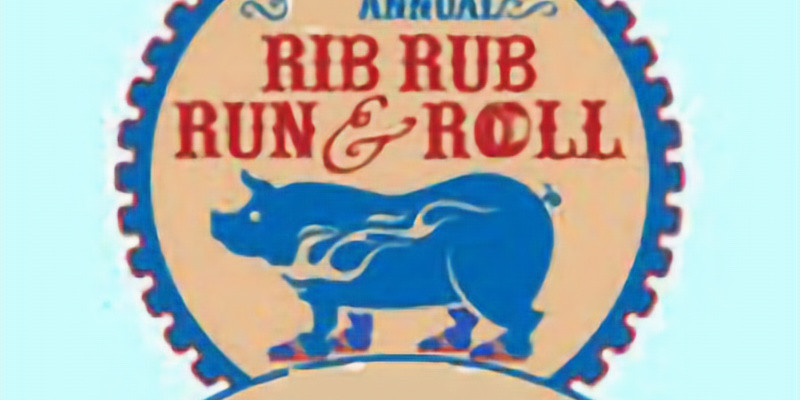ROCKWALL | Rib Rub Run Roll 2021