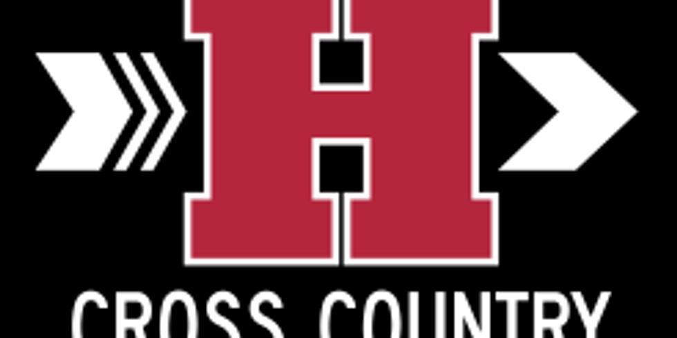 ROCKWALL | Heath Hawks Reindeer Run 5K