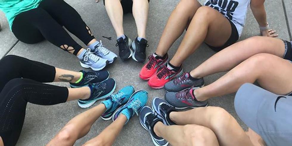 ROCKWALL | Racquet and Jog Social Run