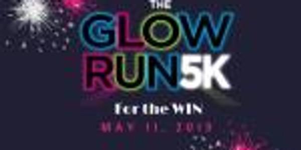 ROCKWALL | Glow Run5K for the WIN