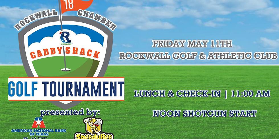 ROCKWALL | CaddyShack Golf Tournament