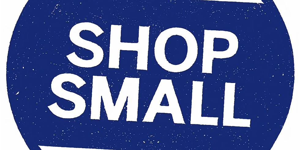 ALL   Small Business Saturday