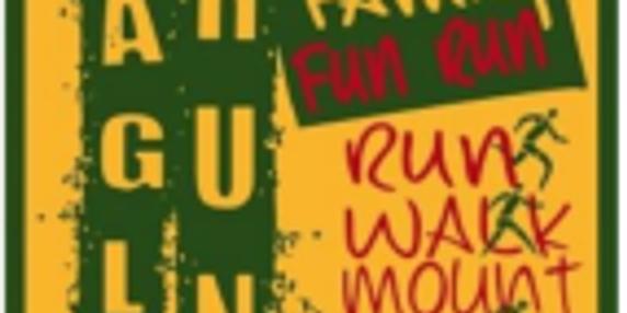 LONGVIEW | Eagle Run 5K-10K Family Fun Run
