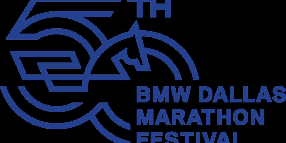 ROCKWALL   BMW Dallas Marathon