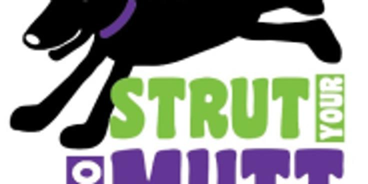 LONGVIEW | Strut Your Mutt 1 Mile Wag Walk