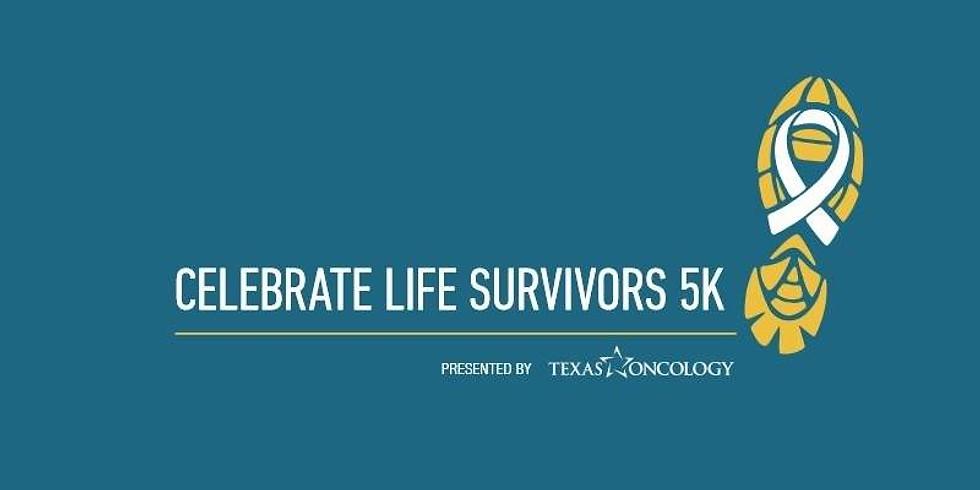 LONGVIEW | Celebrate Life Survivors 5K