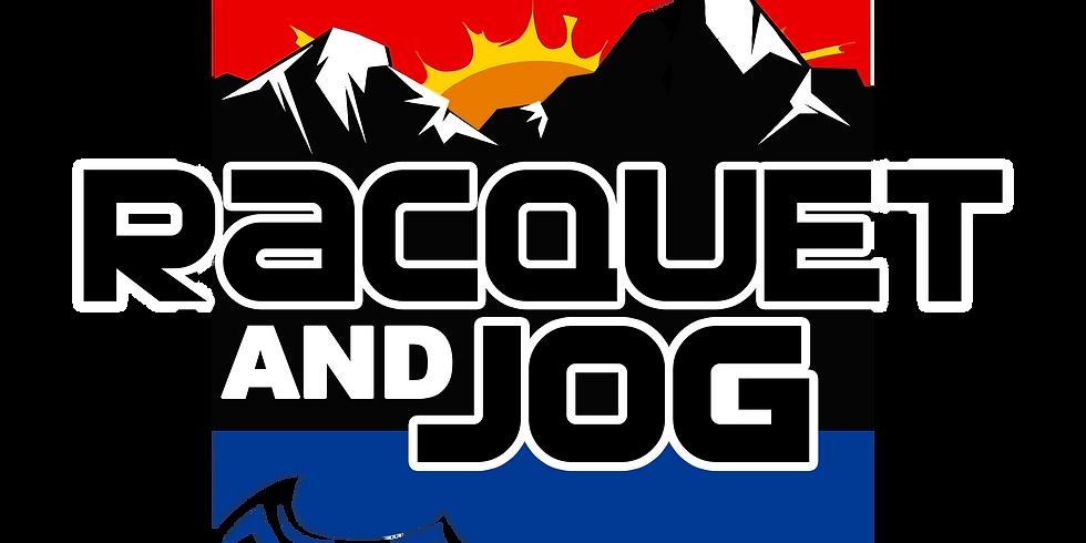 ROCKWALL | Social Run
