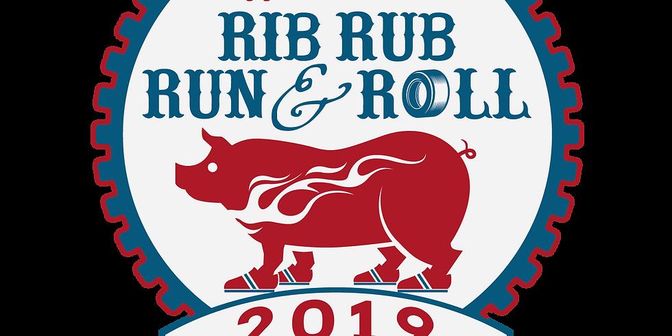 ROCKWALL | 2019 Rib, Rub, Run, and Roll