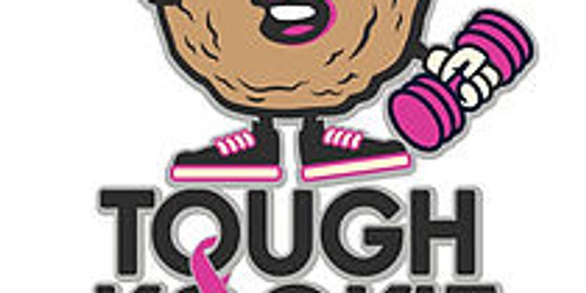 TEXARKANA | Tough Kookie 1st Annual Breast Cancer Race