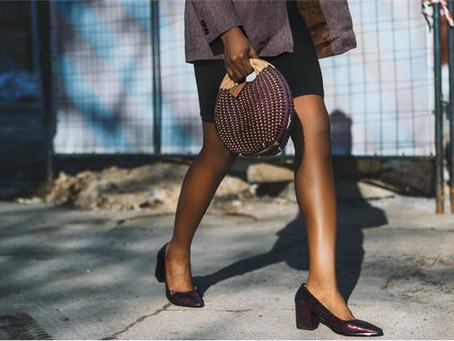 How to pair shoes and bag in 2020